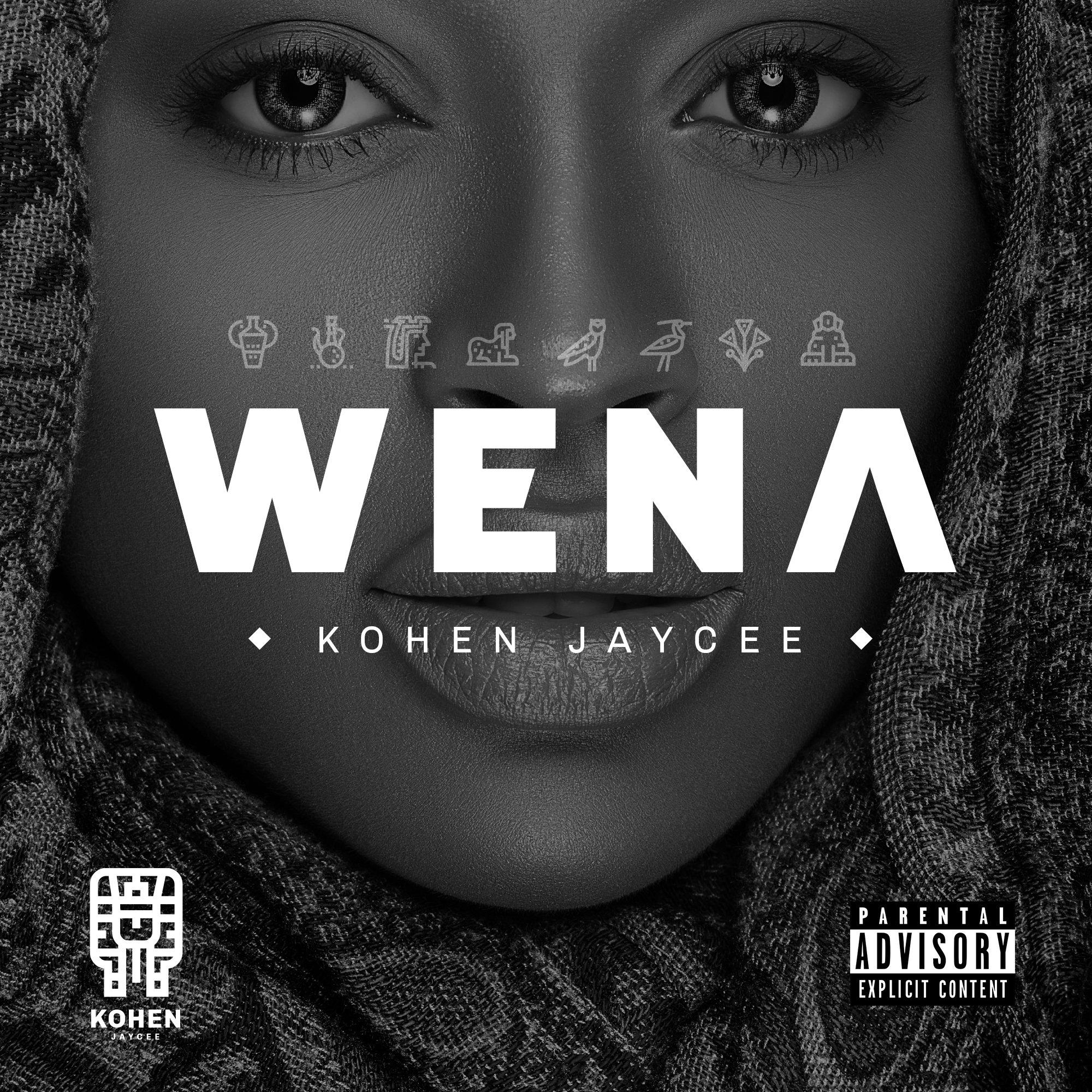 Review: Kohen Jaycee's 'Wena' is a masterstroke