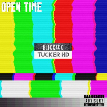 EP Review: Open Time by Tucker HD and Blixxack (Crucial Combination)