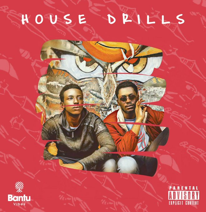 EP review: House Drills by Denesi and Cxnrvd