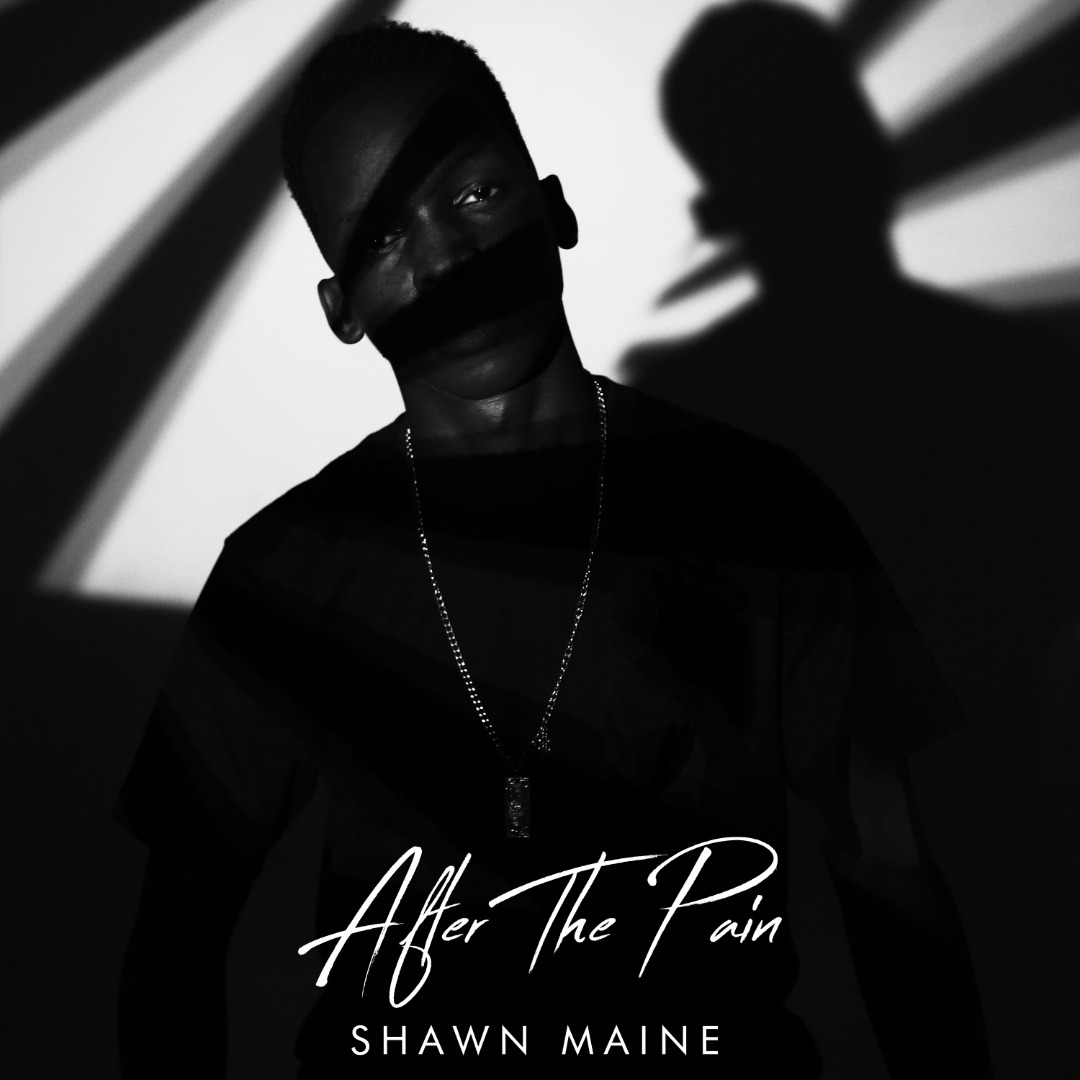 EP Review: After the Pain by Shawn Maine